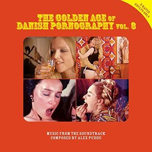 The Golden Age of Danish Pornography V3