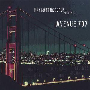 Avenue 707