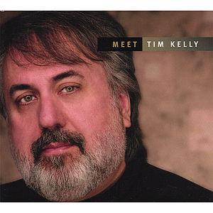 Meet Tim Kelly