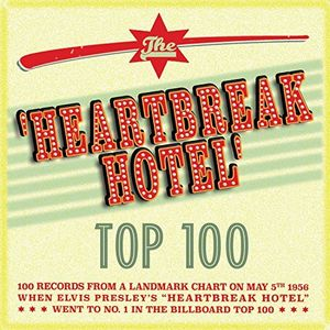Heartbreak Hotel Top 100 /  Various Artists