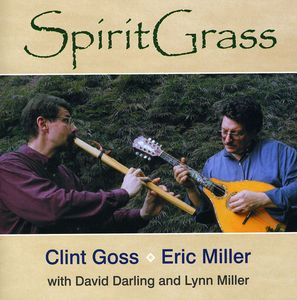 Spiritgrass