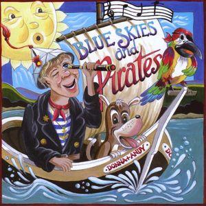 Blue Skies & Pirates
