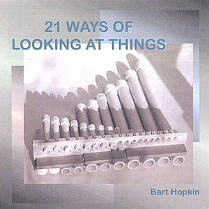 21 Ways of Looking at Things
