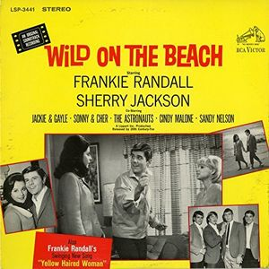 Wild On the Beach (Original Soundtrack)