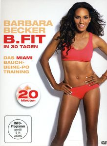 Barbara Becker-B.Fit in 30 Tagen [Import]