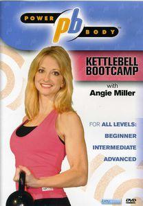 Power Body: Kettlebell Bootcamp