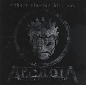 Adhorrible & Deathlicious [Import]