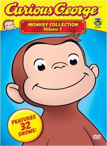 Monkey Collection 1