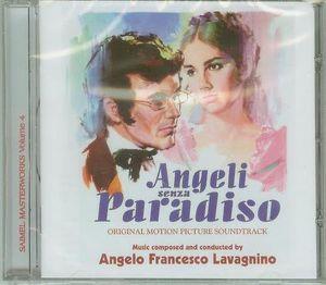 Angeli Senza Paradiso [Import]