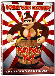 Donkey Kong Country: Kung Fu