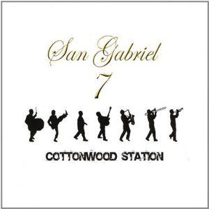 Cottonwood Station