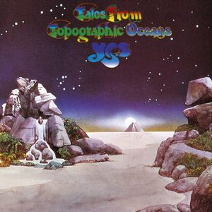 Tales From Topographic Oceans: Expanded Edition [Import]