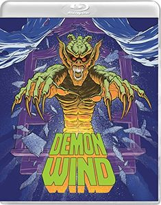 Demon Wind