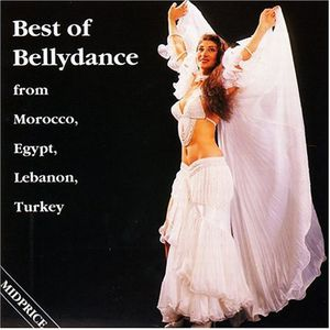 Best Of Bellydance From Morocco