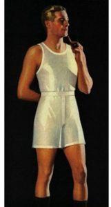 Modern Marvels: Underwear