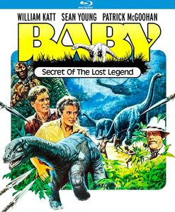 Baby: Secret of the Lost Legend