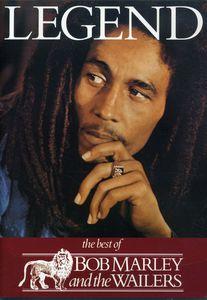 Legend (Amaray Case)