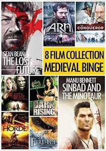 Medieval Binge - 8 Medieval Features