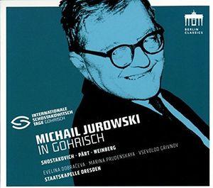 Michael Jurowski in Gohrisch