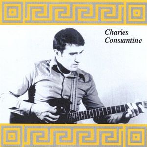 Charles Constantine