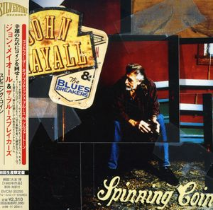 Spinning Coin [Import]
