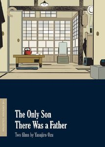 Only Son /  There Was a Father (Criterion Collection)