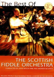 Best of the Scottish Fiddle Orchestra