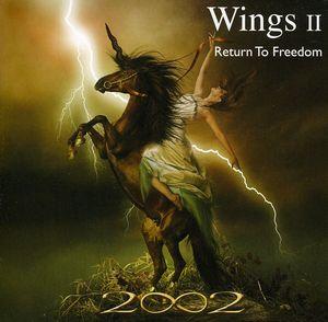 Wings 2: Return to Freedom