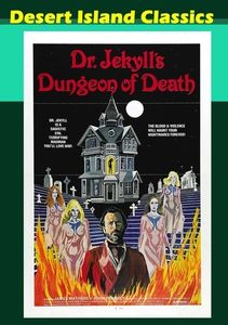 Dr. Jekylls Dungeon of Death