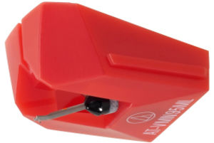 AUDIO TECHNICA AT-VMN95ML REPLACEMENT STYLUS RED