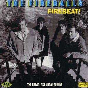 Firebeat [Import]