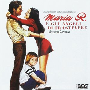 Maria R.: E Gli Angeli Di Trastevere (Original Soundtrack) [Import]