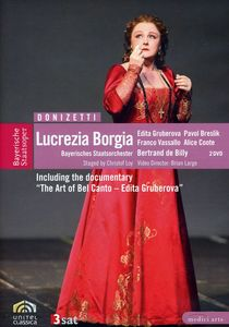 Lucrezia Borgia /  The Art of