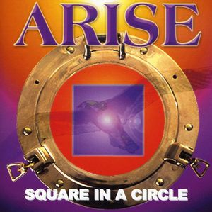 Square in a Circle
