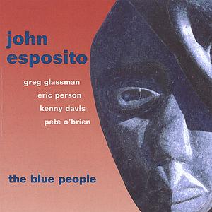 Blue People