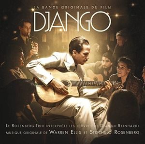 Django (Original Soundtrack) [Import]