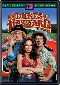The Dukes of Hazzard: The Complete Second Season