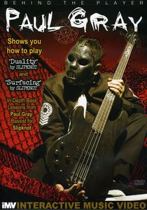Behind the Player: Bass Guitar Edition: Volume 3