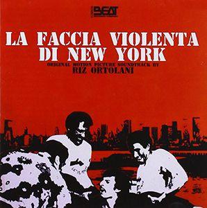 La Faccia Violenta Di New York (One Way) (Original Motion Picture Soundtrack) [Import]