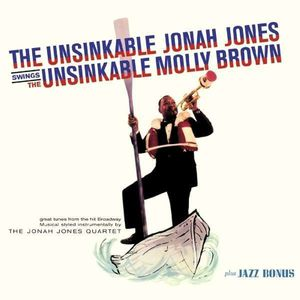 Unsinkable Molly Brown /  Jazz Bonus