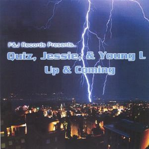 Quiz Jessie & Young L Up & Coming