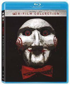 Saw - 8-film Collection