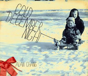 Cold December Night /  Various