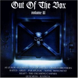 Out of the Box III /  Various [Import]