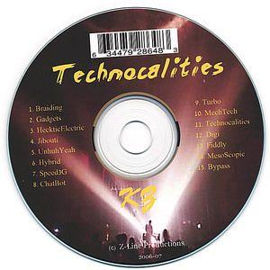 Technocalities