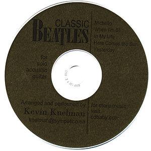 Classic Beatles