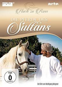 Die Pferde Des Sultans - Hoch
