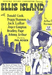 Ellis Island (1936)