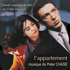 L'Appartement (The Apartment) (Original Soundtrack) [Import]