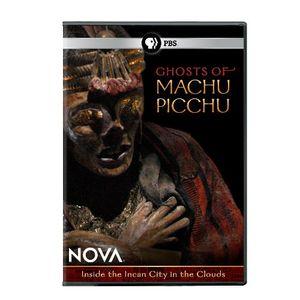 Nova: Ghosts of Machu Picchu